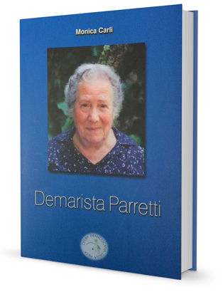 copertina libro demarista