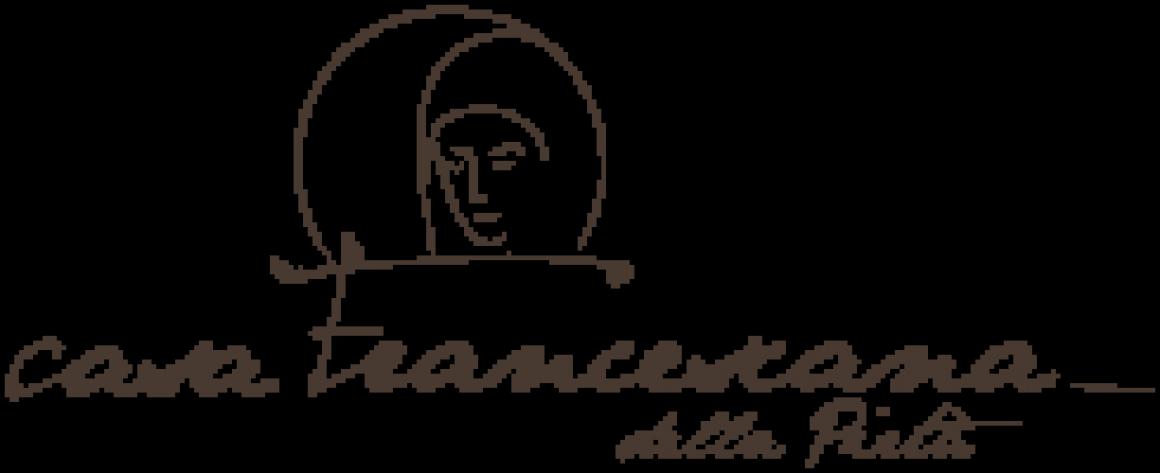 Casa Francescana Logo